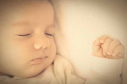 Des avancées sur la mort subite du nourrisson