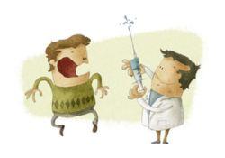 La vaccination par le pharmacien continue!
