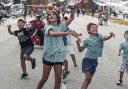 Fédération française de cardiologie : les enfants sont fait pour bouger