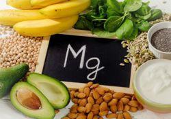 Le magnesium